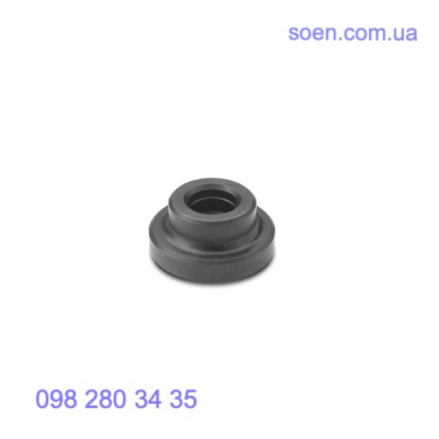 DIN 6311 Стальные упоры с пружинным стопорным кольцом