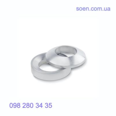 DIN 6319 - Стальные шайбы сферические