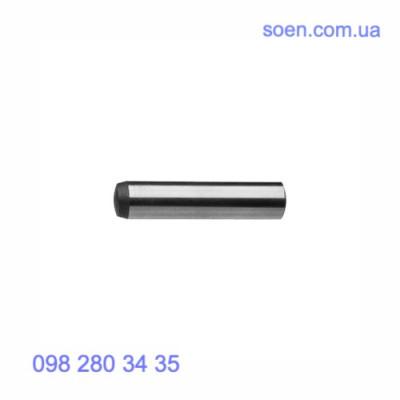 DIN 6325 - Стальные штифты цилиндрические закалённые