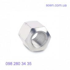 DIN 6330 - Нержавеющие гайки высокие
