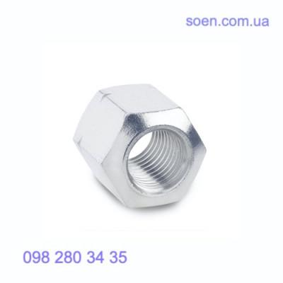 DIN 6330 - Стальные гайки шестигранные, высокие