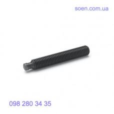 DIN 6332 - Стальные шпильки стопорные