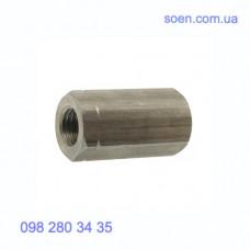 DIN 6334 - Нержавеющие гайки удлиненные
