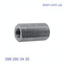 DIN 6334 - Стальные гайки шестигранные соединительные