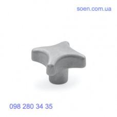 DIN 6335 Стальные рукояти