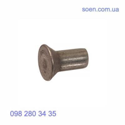 DIN 661 - Нержавеющие заклепки с потайной головой