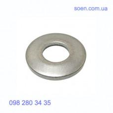 DIN 6796 - Нержавеющие шайбы пружинные зажимные
