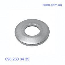 DIN 6796 - Стальные шайбы тарельчатые пружинные