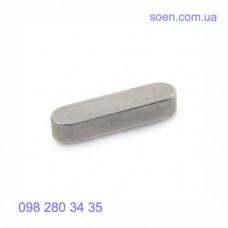 DIN 6885 - Нержавеющие шпонки призматические