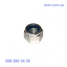 DIN 6924 - Нержавеющие гайки шестигранные