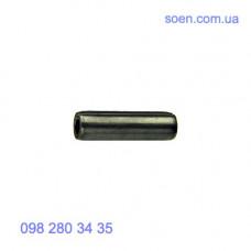 DIN 7343 - Нержавеющие штифты цилиндрические, спиральные