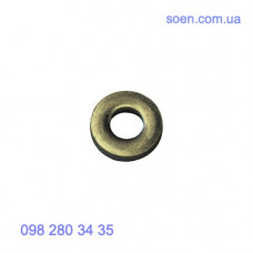 DIN 7349 - Нержавеющие шайбы увеличенные усиленные
