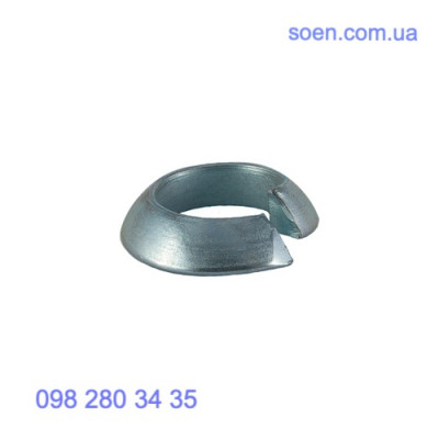 DIN 74361 - Стальные кольца пружинные