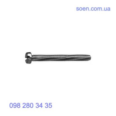 Din 7513 Стальные саморезы с цилиндрической головкой