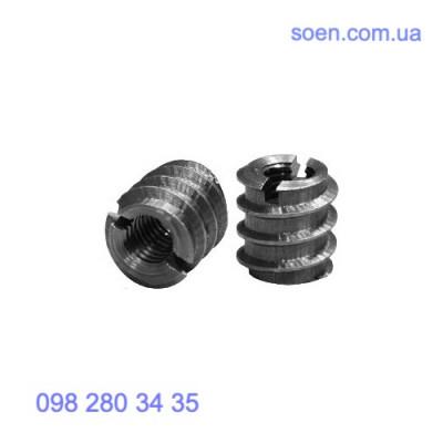 DIN 7965 Стальные муфты мебельные