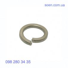 DIN 7980 - Нержавеющие шайбы пружинные