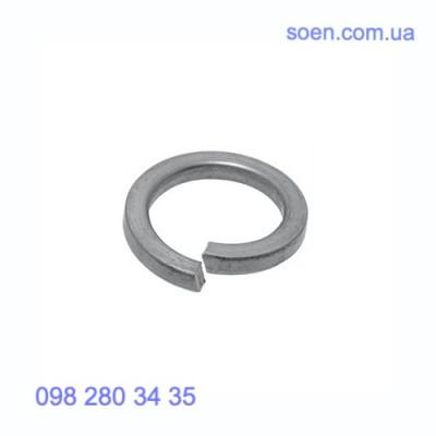 DIN 7980 - Стальные шайбы пружинные