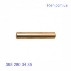 DIN 7 - Латунные штифты цилиндрические