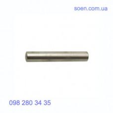 DIN 7 - Нержавеющие штифты цилиндрические направляющие