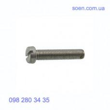 DIN 84 - Нержавеющие винты с цилиндрической головкой