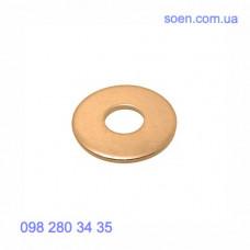 DIN 9021 - Латунные шайбы увеличенные