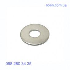 DIN 9021 - Нержавеющие шайбы плоские кузовные увеличенные