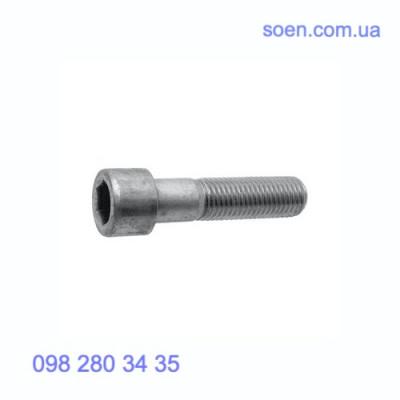DIN 912 - Стальные винт с цилиндрической головкой и внутренним шестигранником