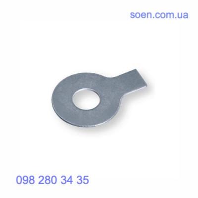 DIN 93 - Стальные шайбы стопорные с лапкой