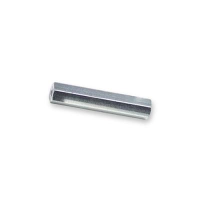 1213 - Стойка М8 сталь, вн/вн резьба SW=13