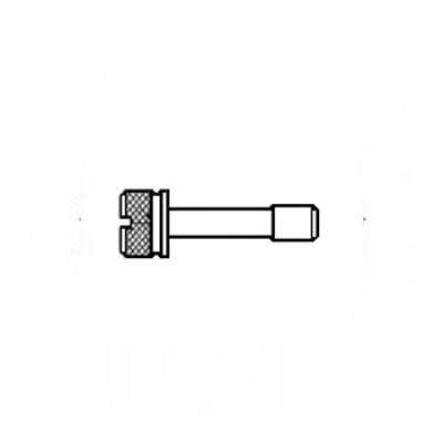 ГОСТ 10344-80 - Латунные винты с накатанной головкой невыпадающие