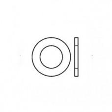 ГОСТ 10450-78 - Латунные шайбы уменьшенные