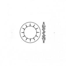 ГОСТ 10462-81 - Бронзовые шайбы стопорные с внутренними зубьями