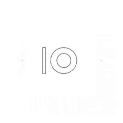 ГОСТ 11371-78 - Пластиковые шайбы плоские