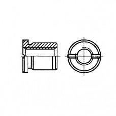 ГОСТ 12464-67 - Стальные втулки резьбовые