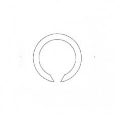 ГОСТ 13941-86 - Стальные кольца пружинные упорные плоское внутреннее концентрическое