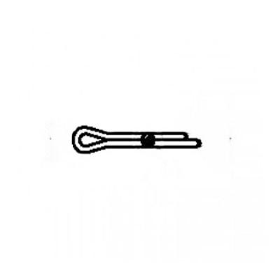 ГОСТ 397-79 - Стальные шплинты