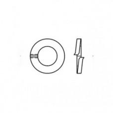 ГОСТ 6402-70 - Бронзовые шайбы пружинные