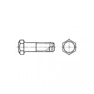 ГОСТ 7798-70  - Стальные болты с шестигранной головкой