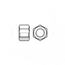 ГОСТ 9064-75 - Нержавеющие гайки для фланцевых соединений
