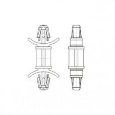 АРТ СК 71006 - Пластиковые стойки межплатные