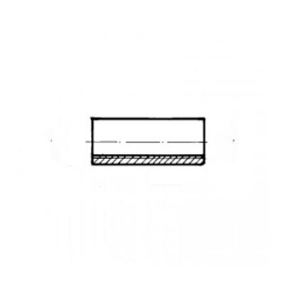 АРТ СК 9070 - Нержавеющие втулки круглые