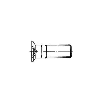 ОСТ 1 11197-73 Винты для гайки-пистон