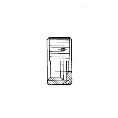 ОСТ 1 14301-83 Гайки накидные