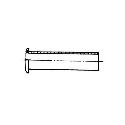 ОСТ 1 34033-77 Заклепки трубчатые