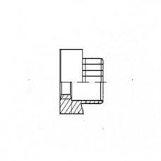 ОСТ 92-9624-82 - Стальные втулки резьбовые